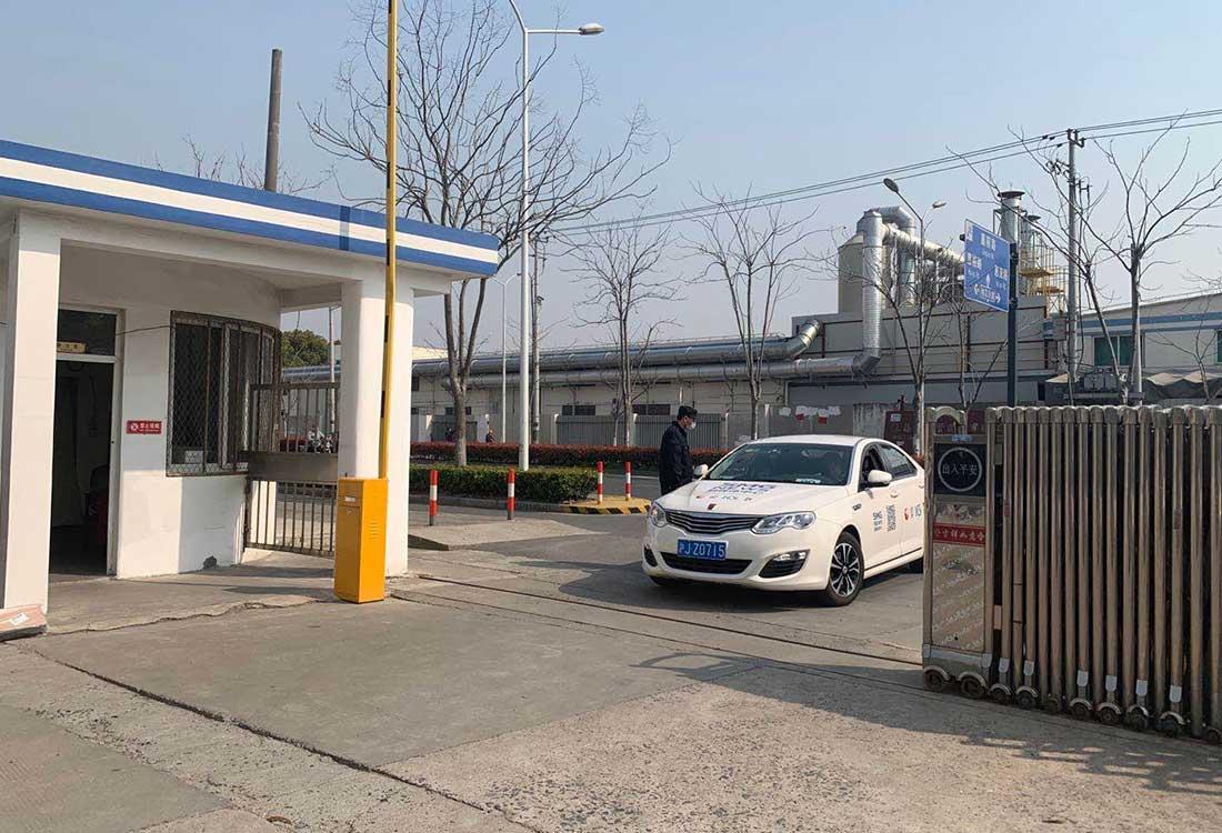 上海东方卫视来到JCC天洋集团